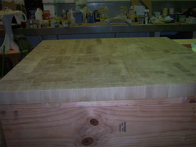 Photo 007 - Butchers Block