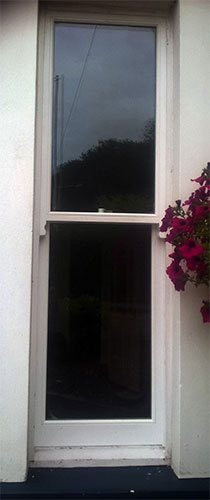 Photo 043 - Box Sash Window