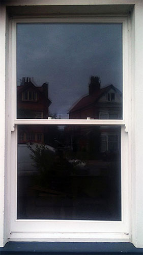 Photo 076 - Box Sash Window